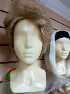 купить парик по оптовой цене