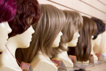 натуральный парик по оптовой цене