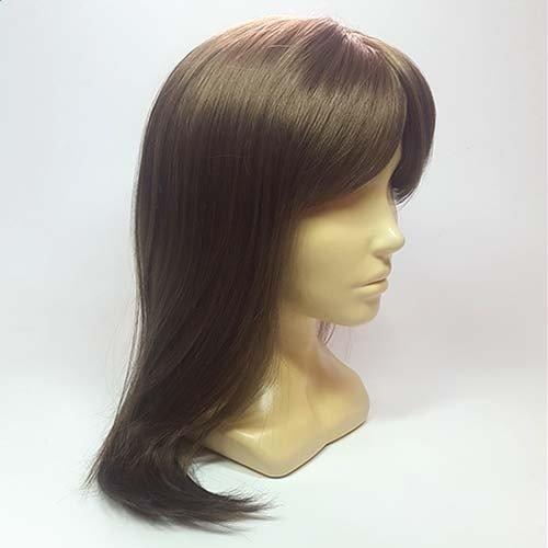 Парик из натуральных волос НМ-131 #12