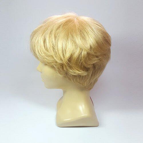 Парик из натуральных волос HHMO-907 24B
