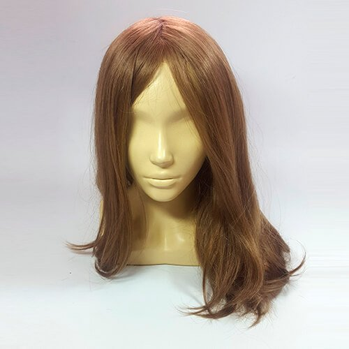 Парик из натуральных волос HHKK-750 14