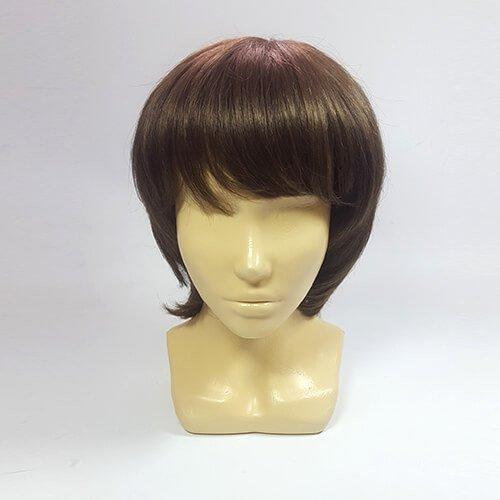 Парик из натуральных волос HHMO-908 10