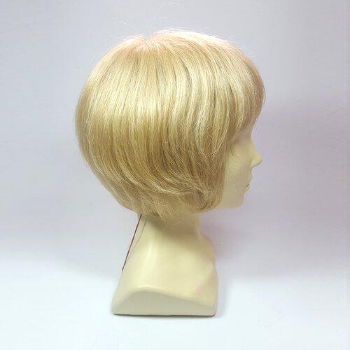 Парик из натуральных волос HHMO-909 24H613