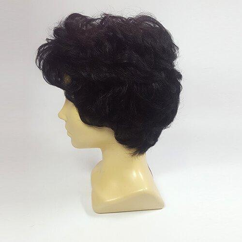 Парик из натуральных волос HM-146 1