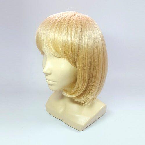 Парик из натуральных волос HM-157 16