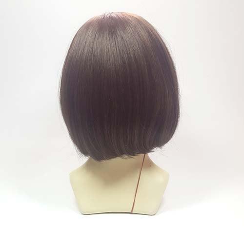 Парик из натуральных волос ННМО 904 #6
