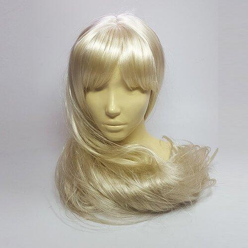 Парик из искусственных волос 1382 #613
