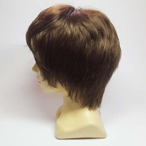 Парик из искусственных волос 4528 #8