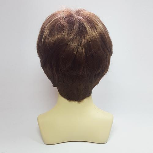 Парик из искусственных волос DG-7103 #12TT26