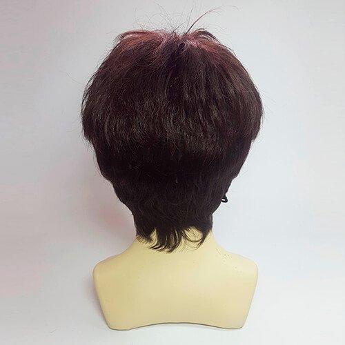Парик из искусственных волос DG-7103 #2SP33