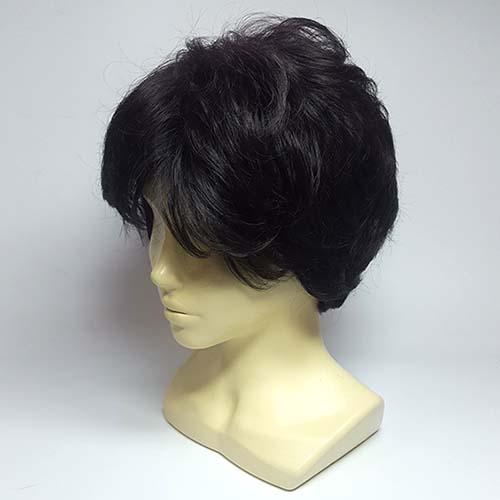 Парик из искусственных волос DG-7104 #2