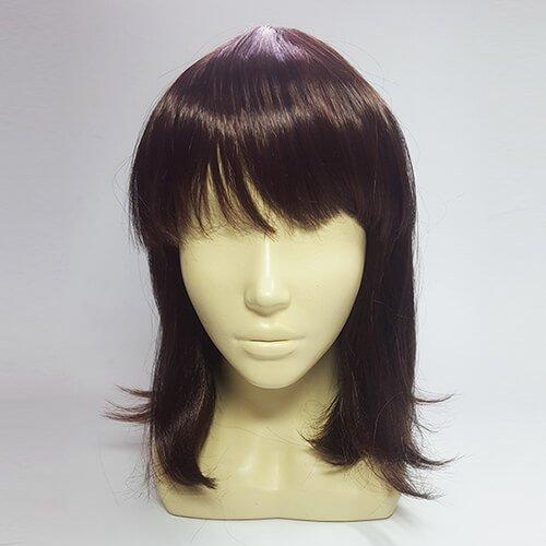 Парик из искусственных волос E-1733A #AB607