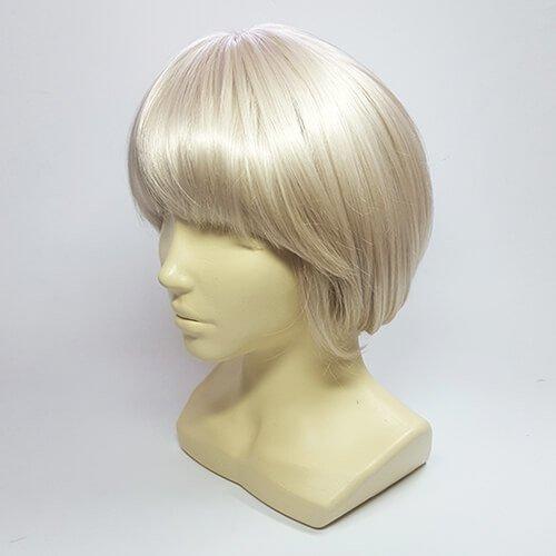 Парик из искусственных волос E-541 #122