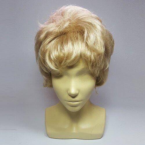 Парик из искусственных волос E-716 #15BT613