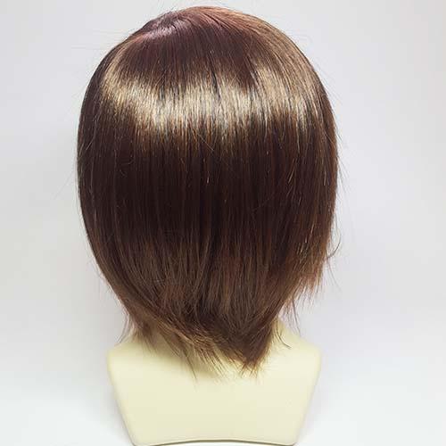 Парик из искусственных волос E-729 #4T30
