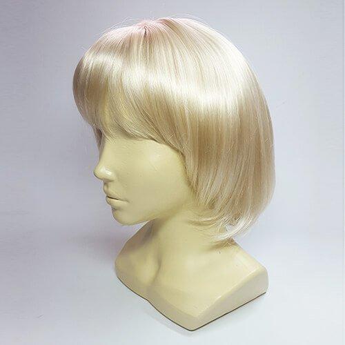 Парик из искусственных волос E-DORA #613