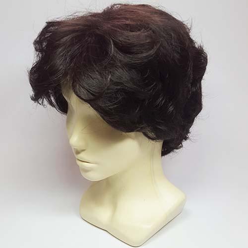 Парик из искусственных волос E-FLORA #4