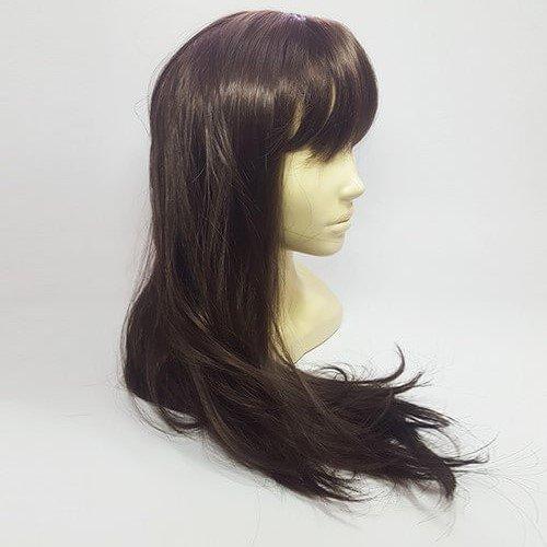 Парик из искусственных волос E-M209 #6