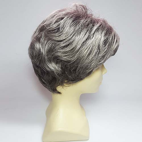 Парик из искусственных волос E-MADREN #AB76
