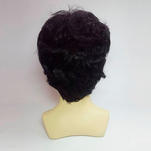 Парик из искусственных волос L-3041 #1