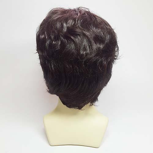 Парик из искусственных волос L-3041 #85