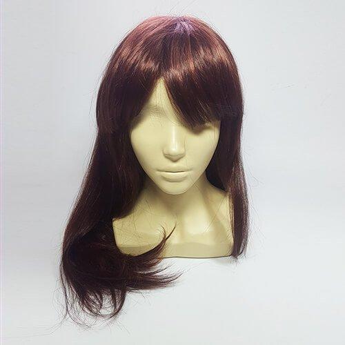 Парик из искусственных волос L-8884 #33H350