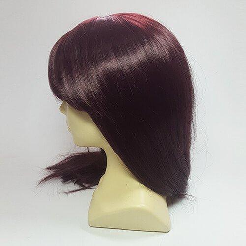 Парик из искусственных волос L8884 #99T