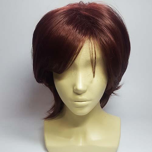 Парик из искусственных волос RG-1421G #33A