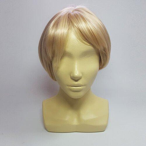 Парик из искусственных волос TERMO-9295 #24BT613