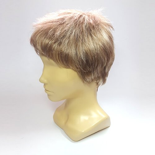 Парик из искусственных волос Belle RH12