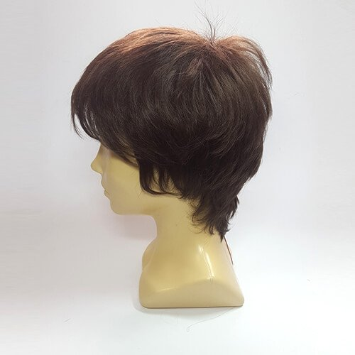 Парик из искусственных волос DG-7103 8
