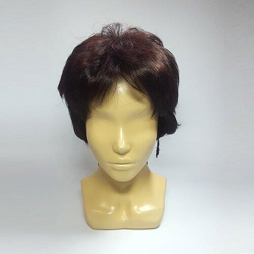 Парик из искусственных волос Madren AA 4TT33A