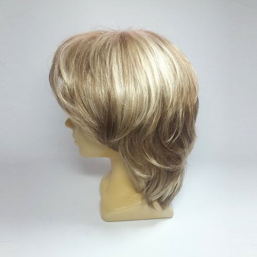 Парик из искусственных волос E-1421G H16/613