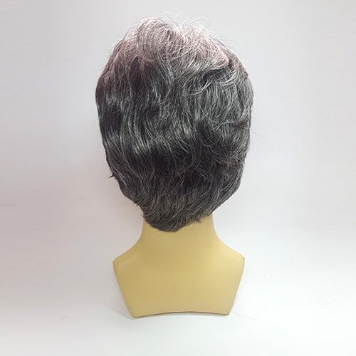 Парик из искусственных волос G-D3603 A8009